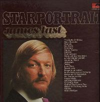 Cover James Last - Starportrait