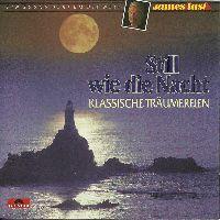 Cover James Last - Still wie die Nacht - Klassische Träumereien
