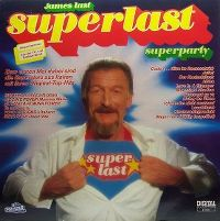 Cover James Last - Superlast