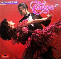 Cover James Last - Tango