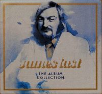 Cover James Last - The Album Collection