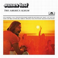 Cover James Last - The America Album