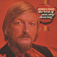 Cover James Last - The Best Of Non Stop Dancing