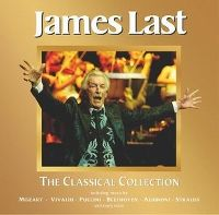 Cover James Last - The Classical Collection