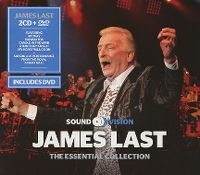 Cover James Last - The Essential Collection