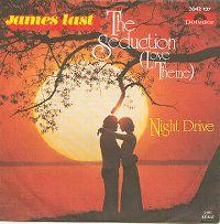 Cover James Last - The Seduction (Love Theme)