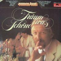 Cover James Last - Träum was Schönes