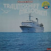 Cover James Last - Traumschiff Melodien