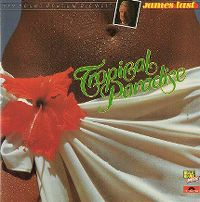 Cover James Last - Tropical Paradise
