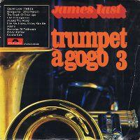 Cover James Last - Trumpet à Gogo 3