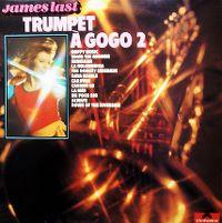 Cover James Last - Trumpet à Gogo Vol. 2