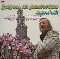 Cover James Last - Tulpen uit Amsterdam