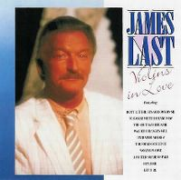 Cover James Last - Violins In Love