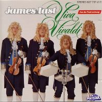 Cover James Last - Viva Vivaldi