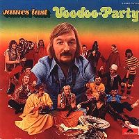 Cover James Last - Voodoo-Party