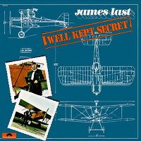 Cover James Last - Well Kept Secret