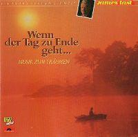 Cover James Last - Wenn der Tag zu Ende geht... - Musik zum Träumen
