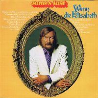 Cover James Last - Wenn die Elisabeth... mit James Last