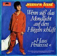 Cover James Last - Wenn süß das Mondlicht auf den Hügeln schläft