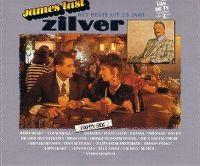 Cover James Last - Zilver - Het beste uit 25 jaar