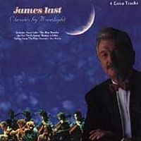 Cover James Last And His Orchestra - Classics By Moonlight