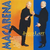 Cover James Last And His Orchestra - Macarena
