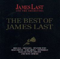Cover James Last And His Orchestra - The Best Of James Last