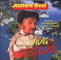 Cover James Last And His Orchestra - Viva España