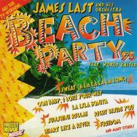 Cover James Last And His Orchestra feat. World United - Beach Party '95