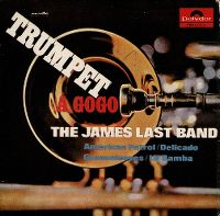 Cover James Last Band - American Patrol