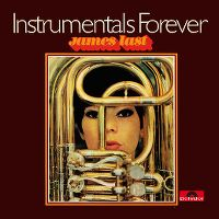 Cover James Last Band - Instrumentals Forever