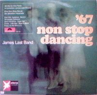 Cover James Last Band - Non Stop Dancing '67
