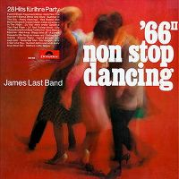 Cover James Last Band Und Chor - Non Stop Dancing '66  II