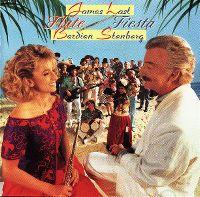 Cover James Last & Berdien Stenberg - Flute Fiesta
