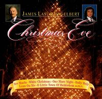 Cover James Last & Engelbert - Christmas Eve
