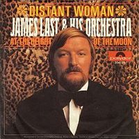 Cover James Last & His Orchestra - Distant Woman