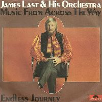 Cover James Last & His Orchestra - Music From Across The Way