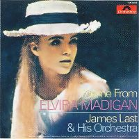 Cover James Last & His Orchestra - Theme From Elvira Madigan