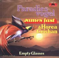 Cover James Last & Horea Crishan - Paradiesvogel
