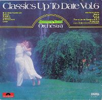 Cover James Last Orchestra - Classics Up To Date Vol. 6