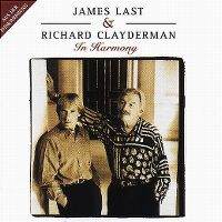 Cover James Last & Richard Clayderman - In Harmony