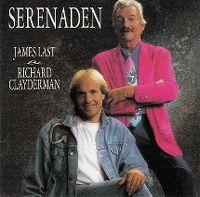 Cover James Last & Richard Clayderman - Serenaden