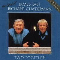 Cover James Last & Richard Clayderman - Two Together