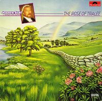 Cover James Last und sein Orchester - The Rose Of Tralee