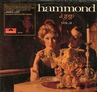 Cover James Last und seine Hammond-Bar-Combo - Hammond à Gogo Vol. II