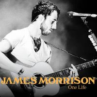 Cover James Morrison - One Life