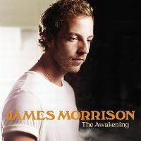 Cover James Morrison - The Awakening