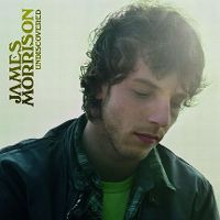 Cover James Morrison - Undiscovered