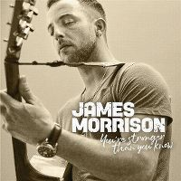 Cover James Morrison - You're Stronger Than You Know