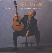 Cover James Taylor - (I've Got To) Stop Thinkin' 'Bout That